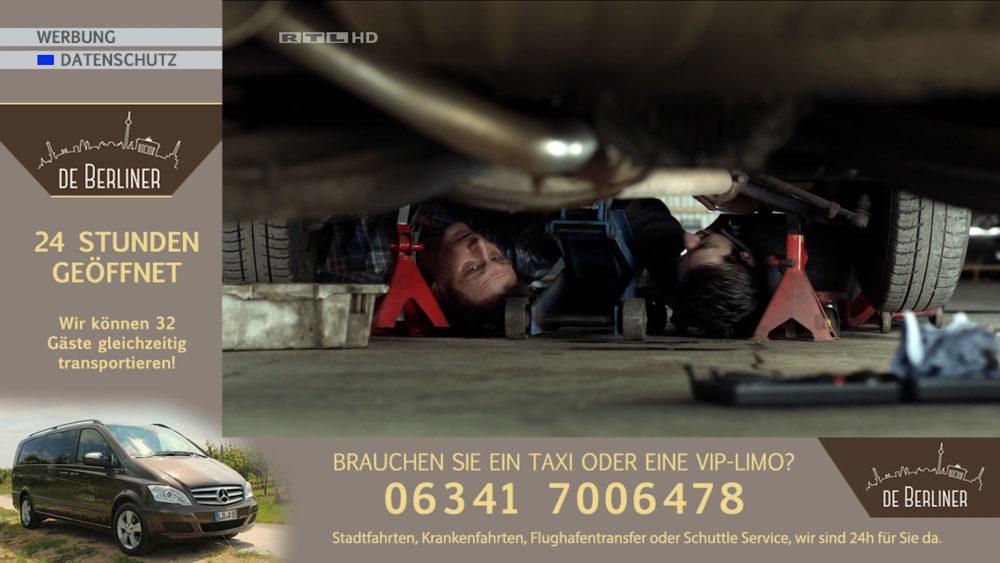 De Berliner ATV