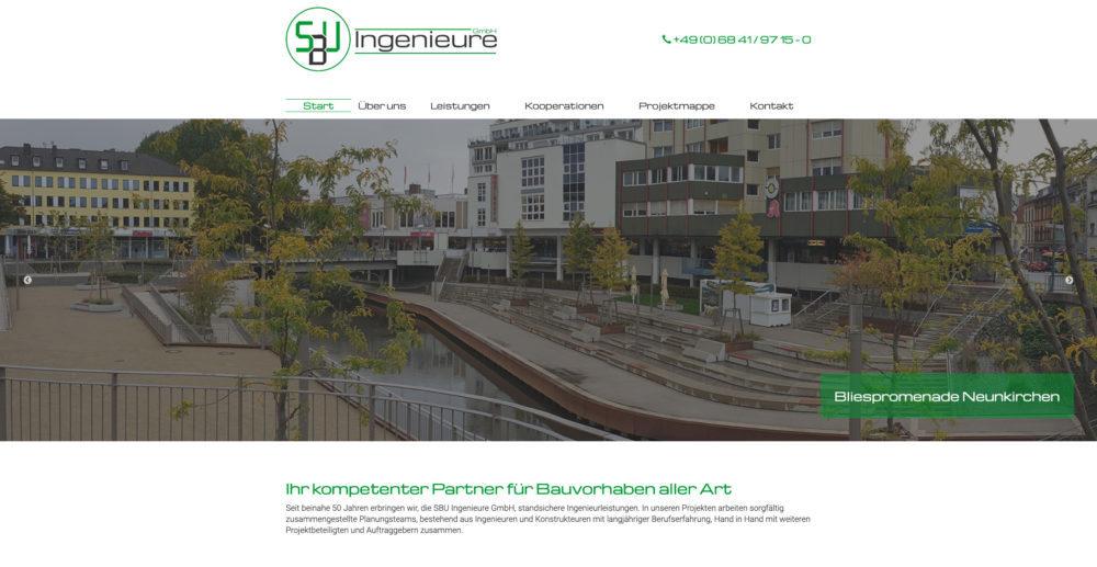 Referenz SBU-Ingenieure