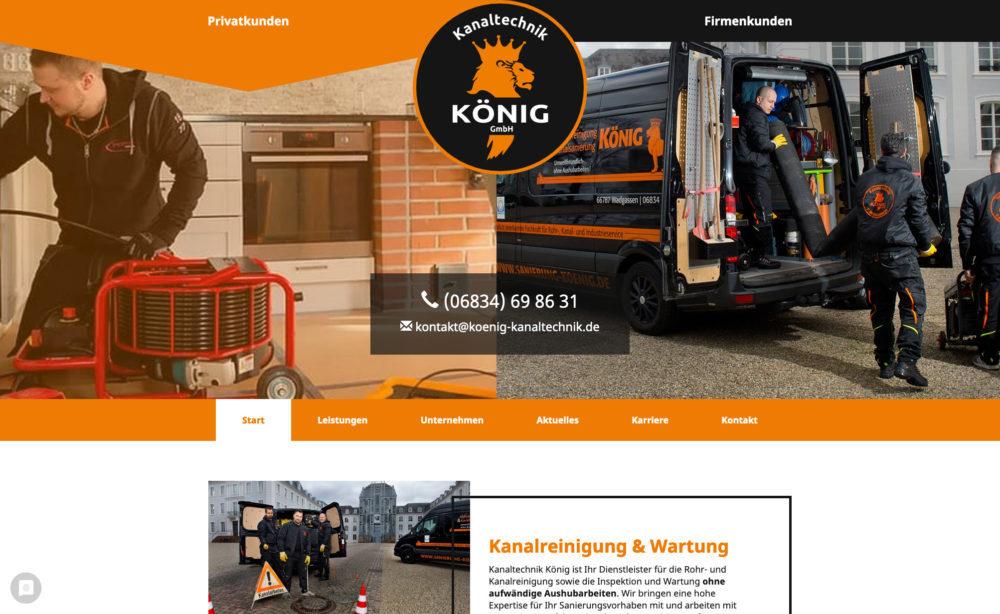 Kanaltechnik König