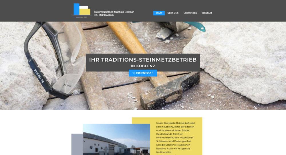 Steinmetz-Doetsch