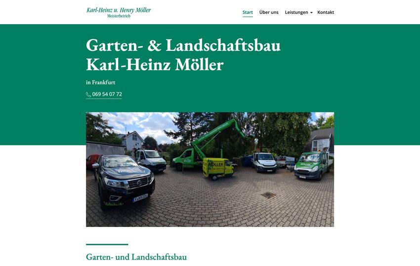 Karl-Heinz & Henry Möller GbR