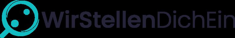 WirStellenDichEin Logo