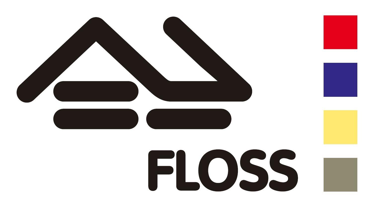 Floss Holzbau Logo